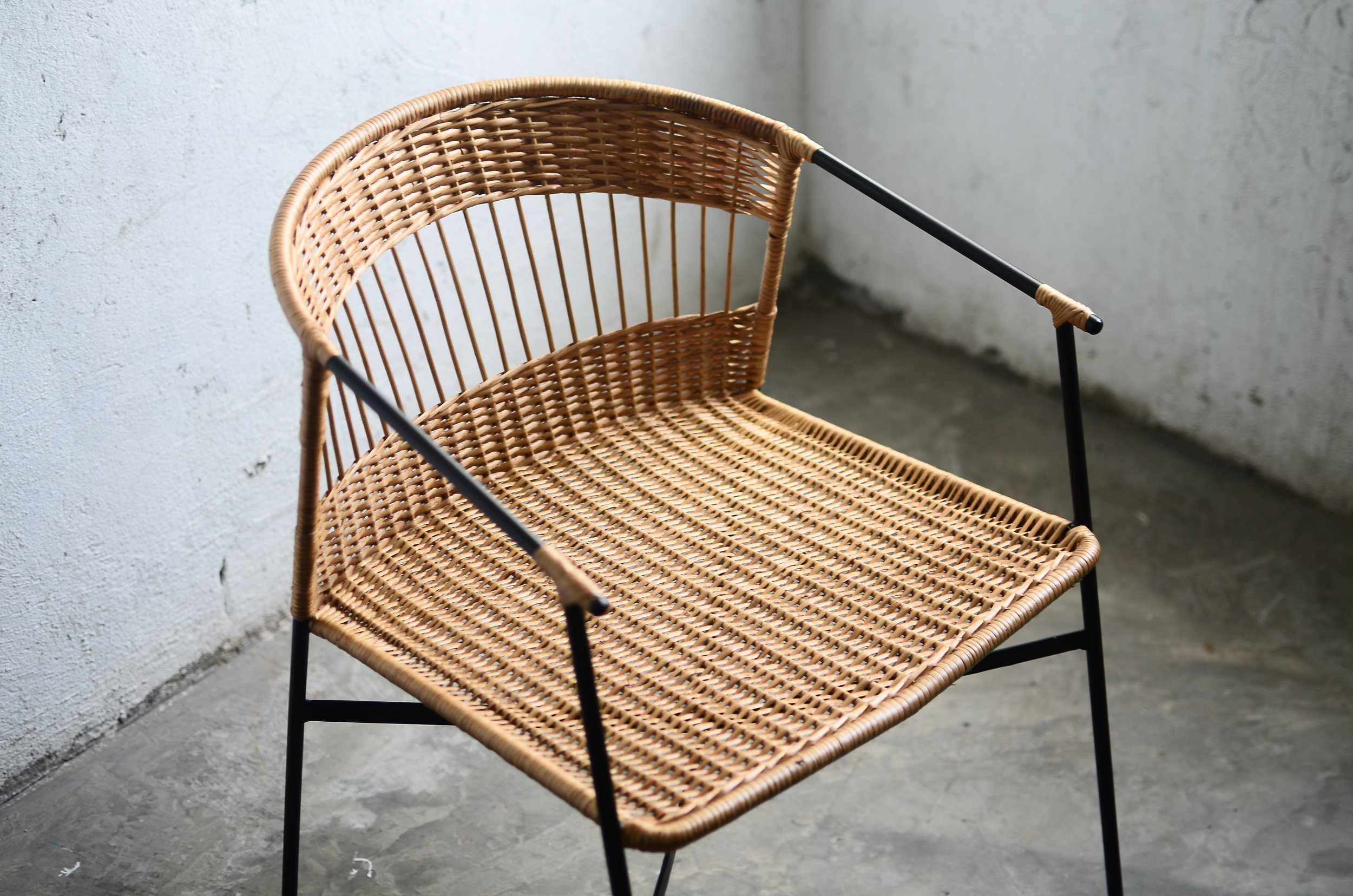 Maye chair, 525 euro.