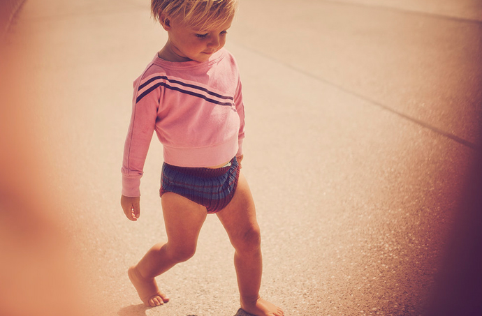 Wovenplay - Childrenswear of creative couture for the everyday artist and adventurer