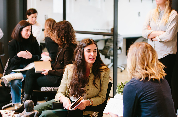 Freelancing Females - The world's largest community of Freelance Women