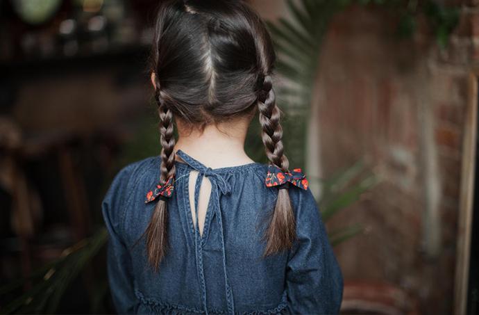Lululuvs - Kids' Bows, Barrettes and Headbands handmade in Brooklyn