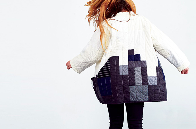Haptic Labs - Independent design studio making quilts, kites and other things designed to touch