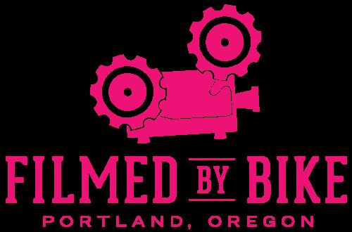 """one of the world's best bike movies"" - 2019 Filmed By Bike Jury"