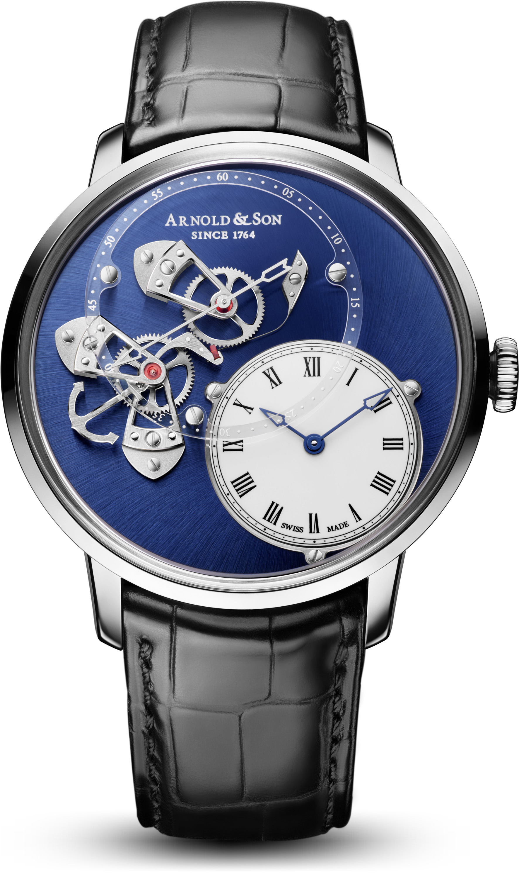 Arnold & Son DSTB Stainless Steel - blue_front_hr.jpg