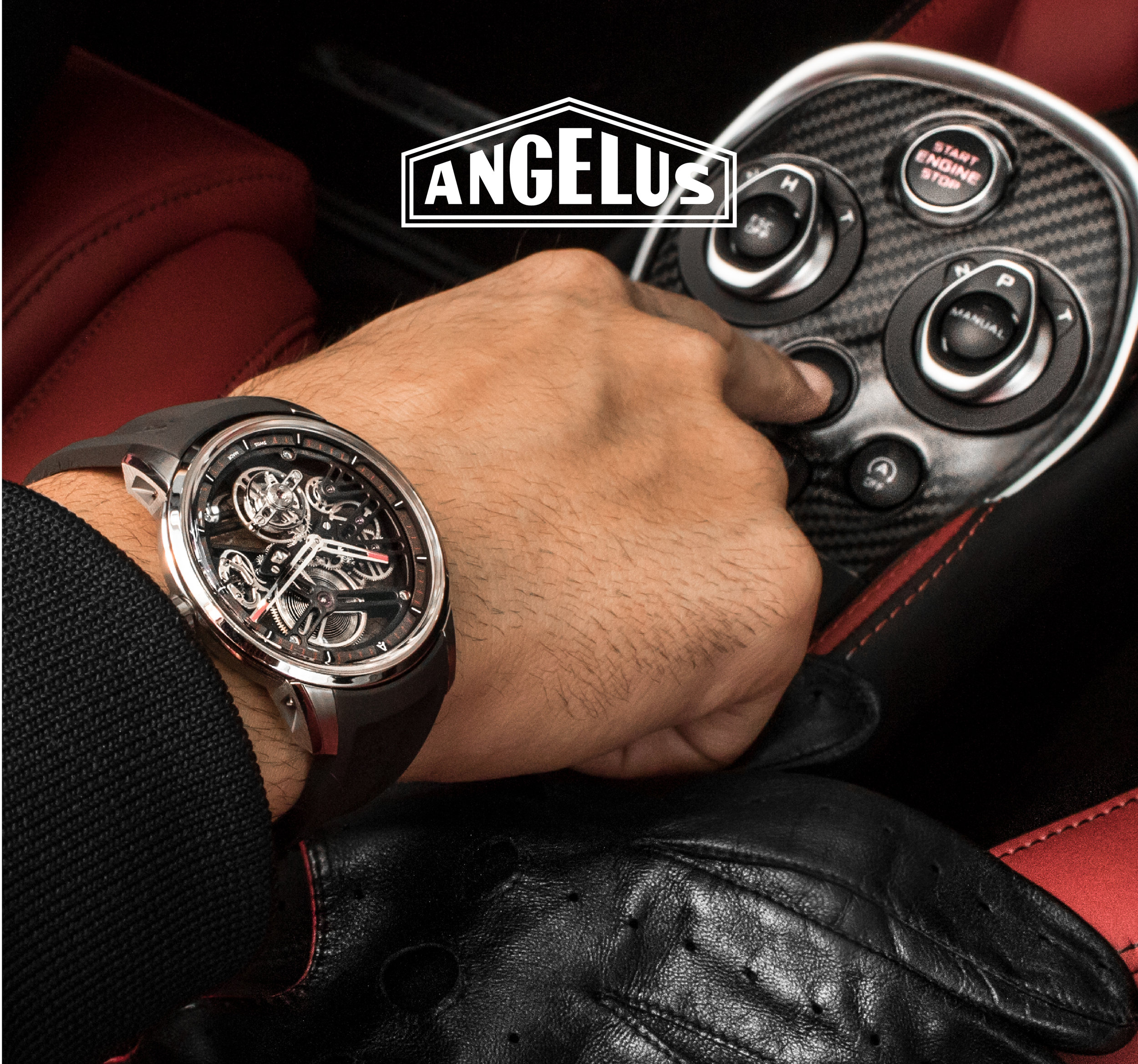 The very best of classic haute horlogerie blended with ultra-modern watchmaking production methods. -