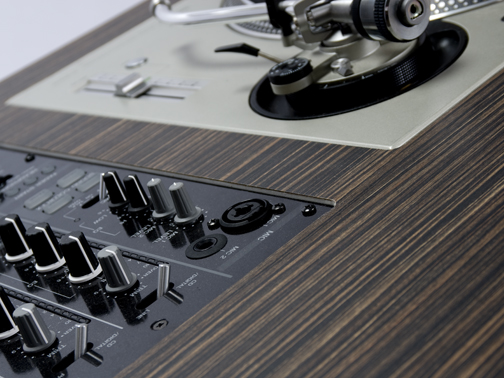 DJ Consoles - For Business or Home