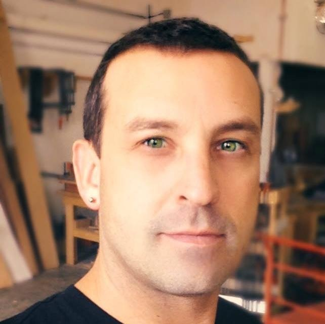 Matthew Kramer  Founder & CEO