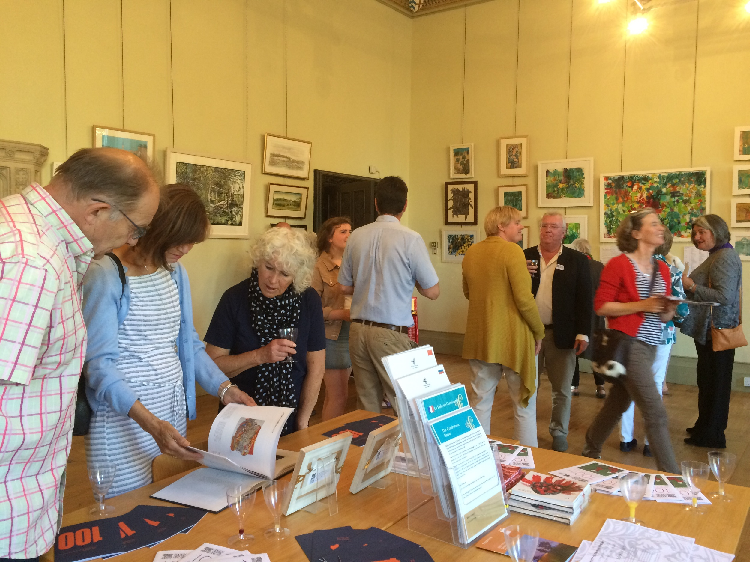 Private View - Bishops Palace, Wells