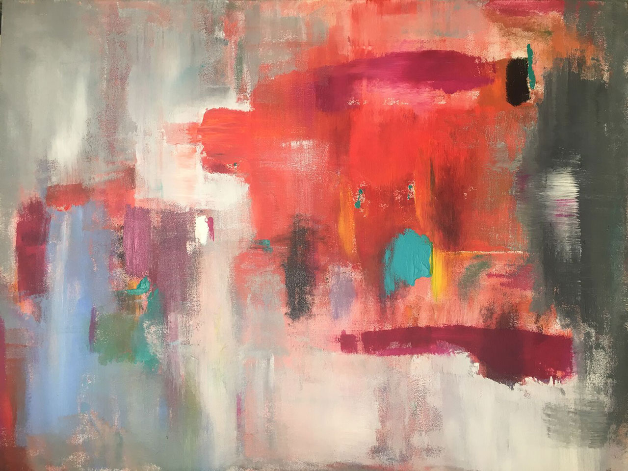 Second Abstraction