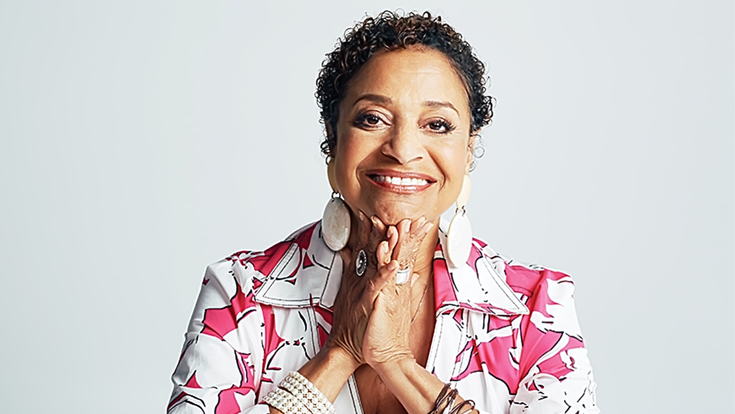 Debbie Allen - Actress, Director, Producer