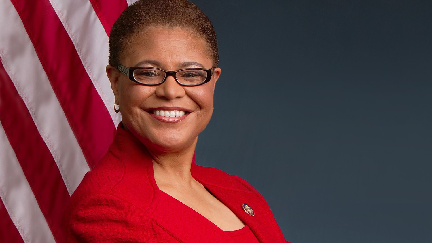 Rep. Karen Bass - D-CA 37th District