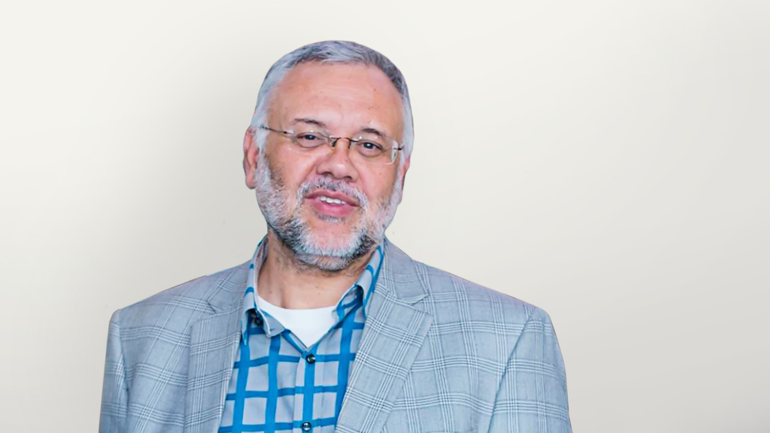 Ebrahim Rasool - South African Ambassador to the U.S.
