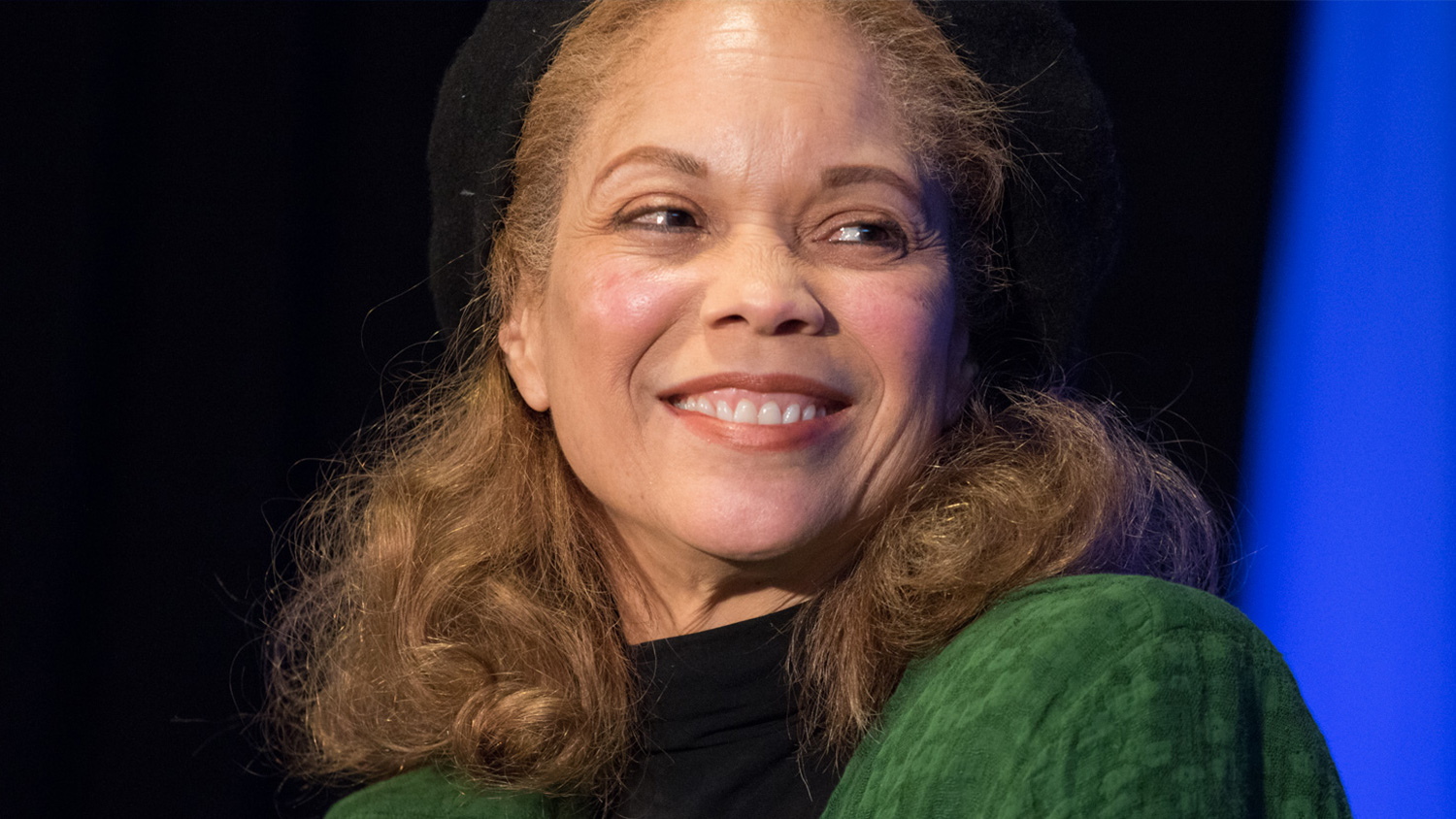 Connie Rice - Civil Rights Activist, Attorney