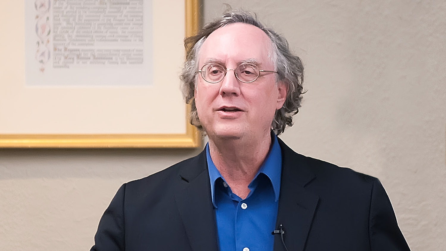 Juan Cole - Professor at the University of Michigan, Commentator