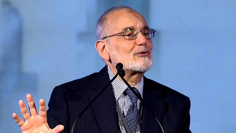 Jamal Badawi - Preacher, Professor, Public Speaker
