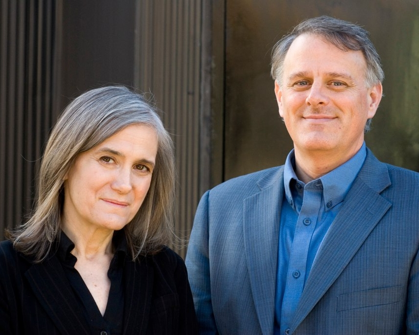 Empowering Women to Engage - Amy Goodman has used her award-winning talents to advance the narrative for women while highlighting their powerful contributions through the power of engagement in a democracy.