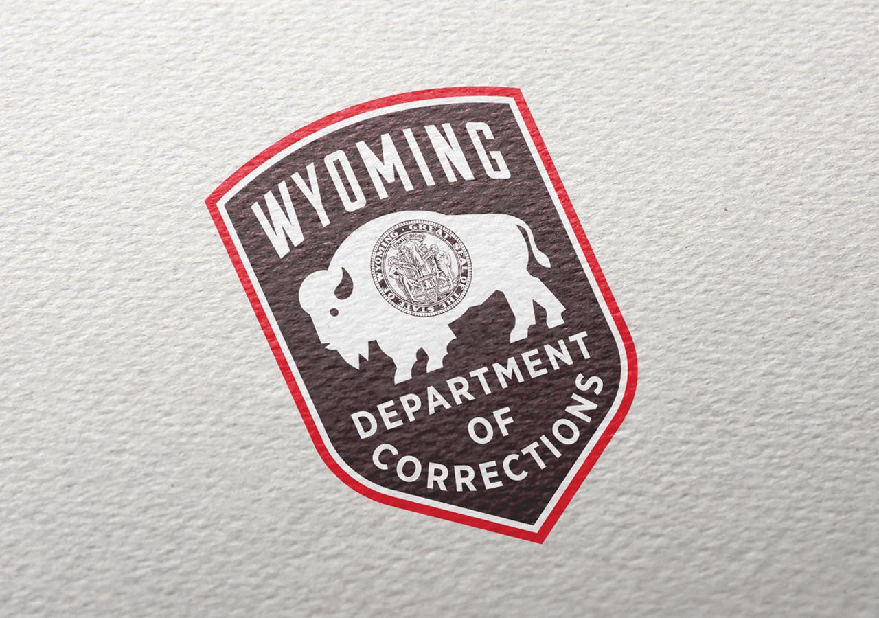 New WYDOC updated logo
