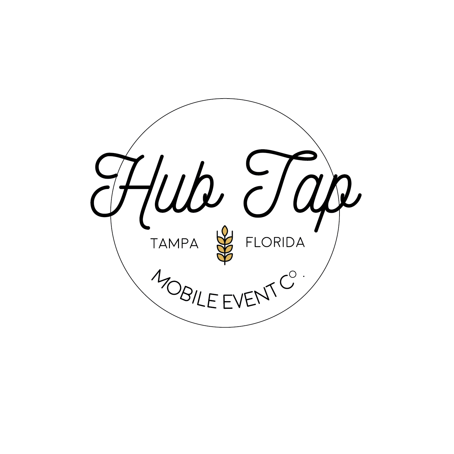 HUB TAP MOBILE EVENT CO.    TAMPA, FLORIDA