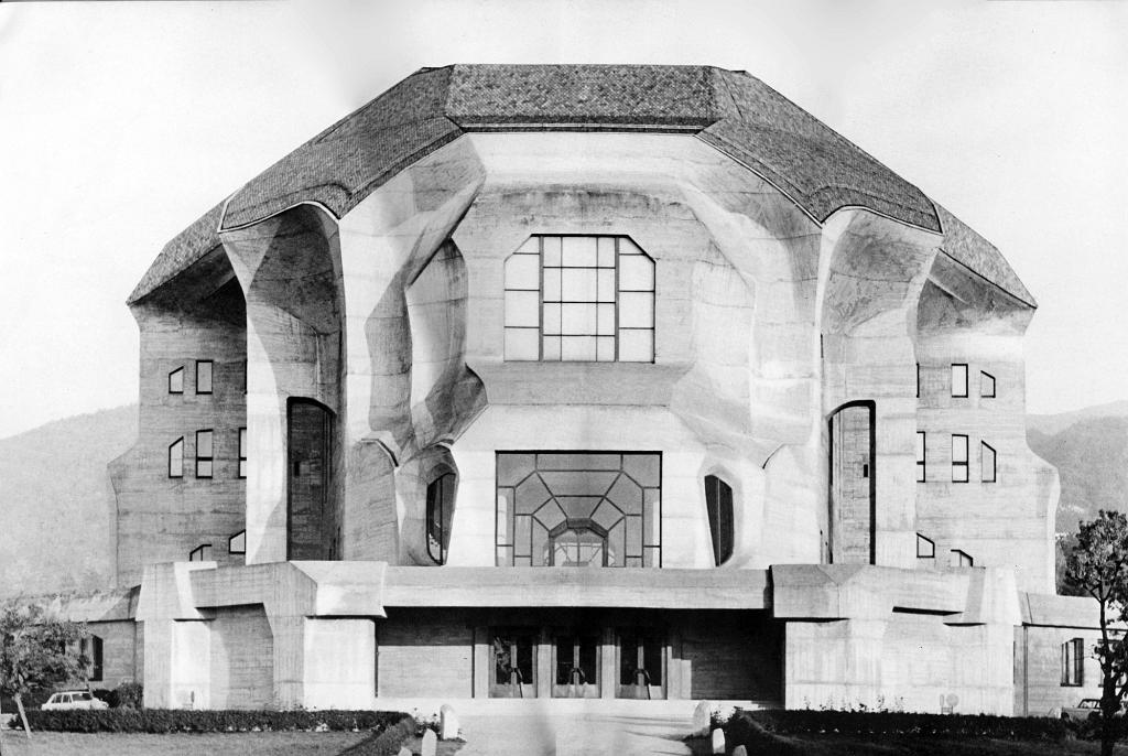 Rudolf Steiner's Second Goetheanum 0020.jpg