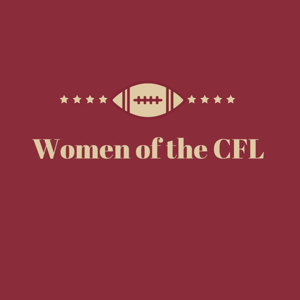 Women of the CFL - A&C Detail