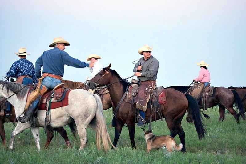 Jim and Josh on horseback.jpg