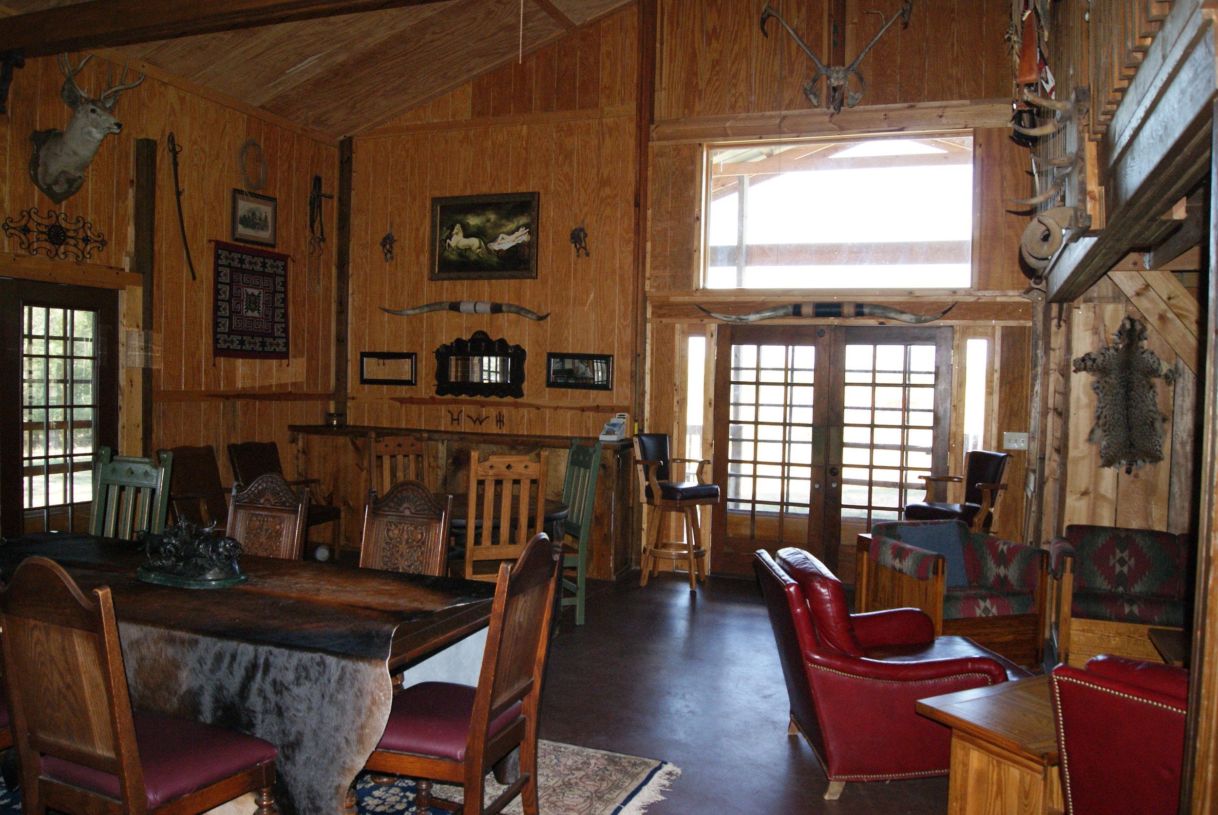 The Lodge East