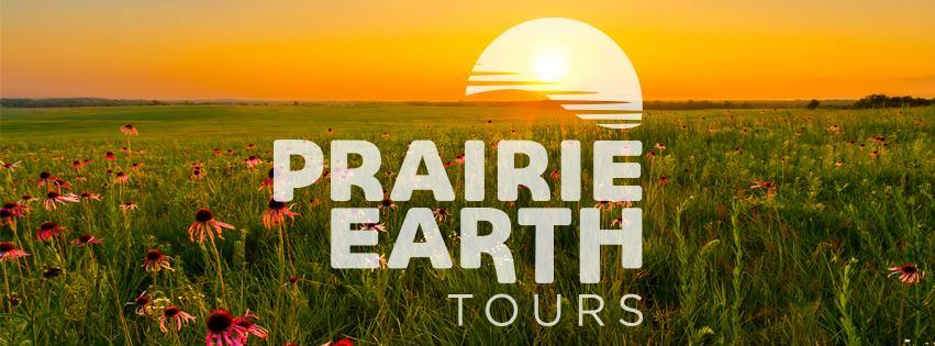 Prairie Earth Tours - Chase County, Kansas