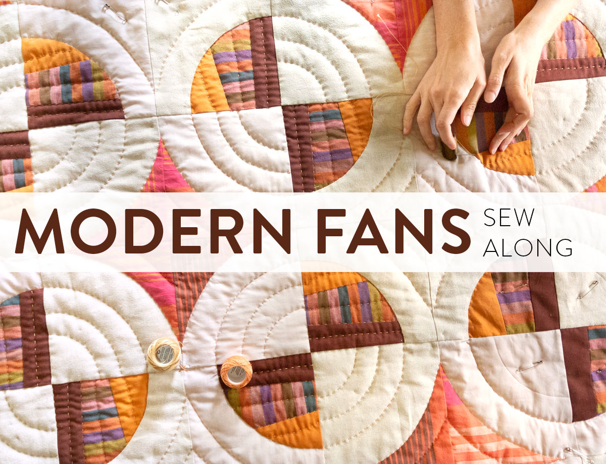 Suzy Quilts' Pattern and Sew Along starting this week - the above quilt was the one that convinced me to join!