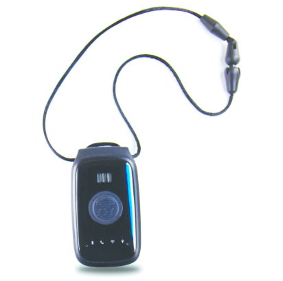 Personal Emergency Response Systems - PERS home and community based solutions that enable people to live independently and confidently knowing that, our partner, VRI's Five Diamond Certified Care Center is ready to help at the push of a button. Newer models also include automatic fall detection.