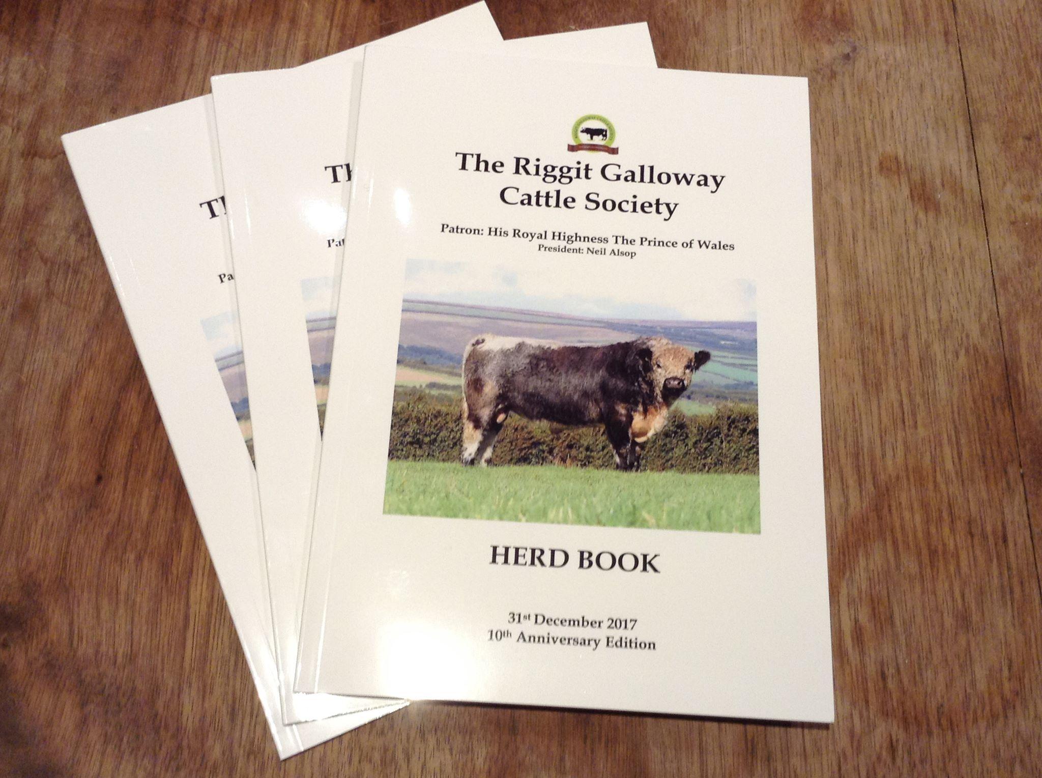herd books