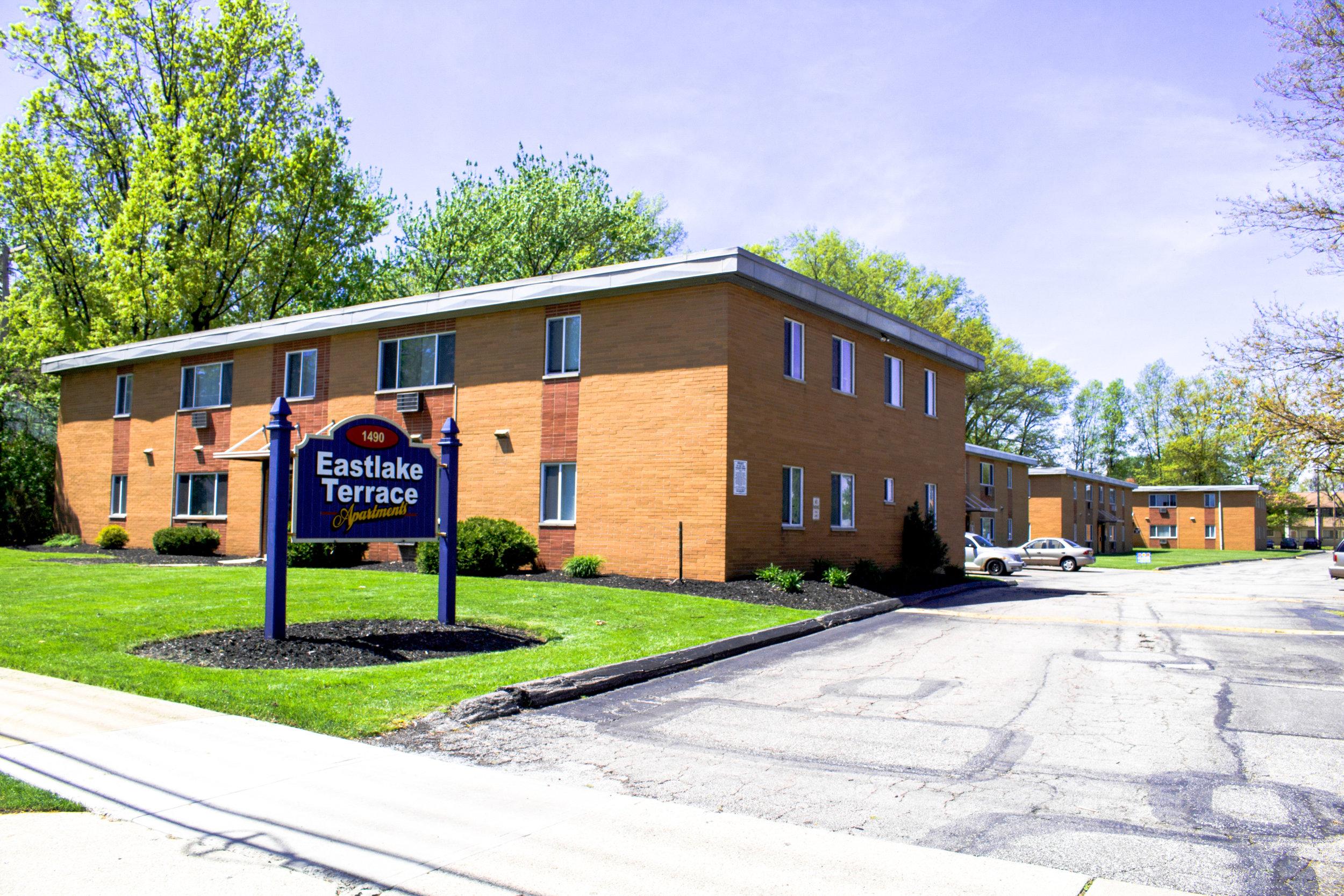 Eastlake Terrace Apartments - Eastlake, Ohio