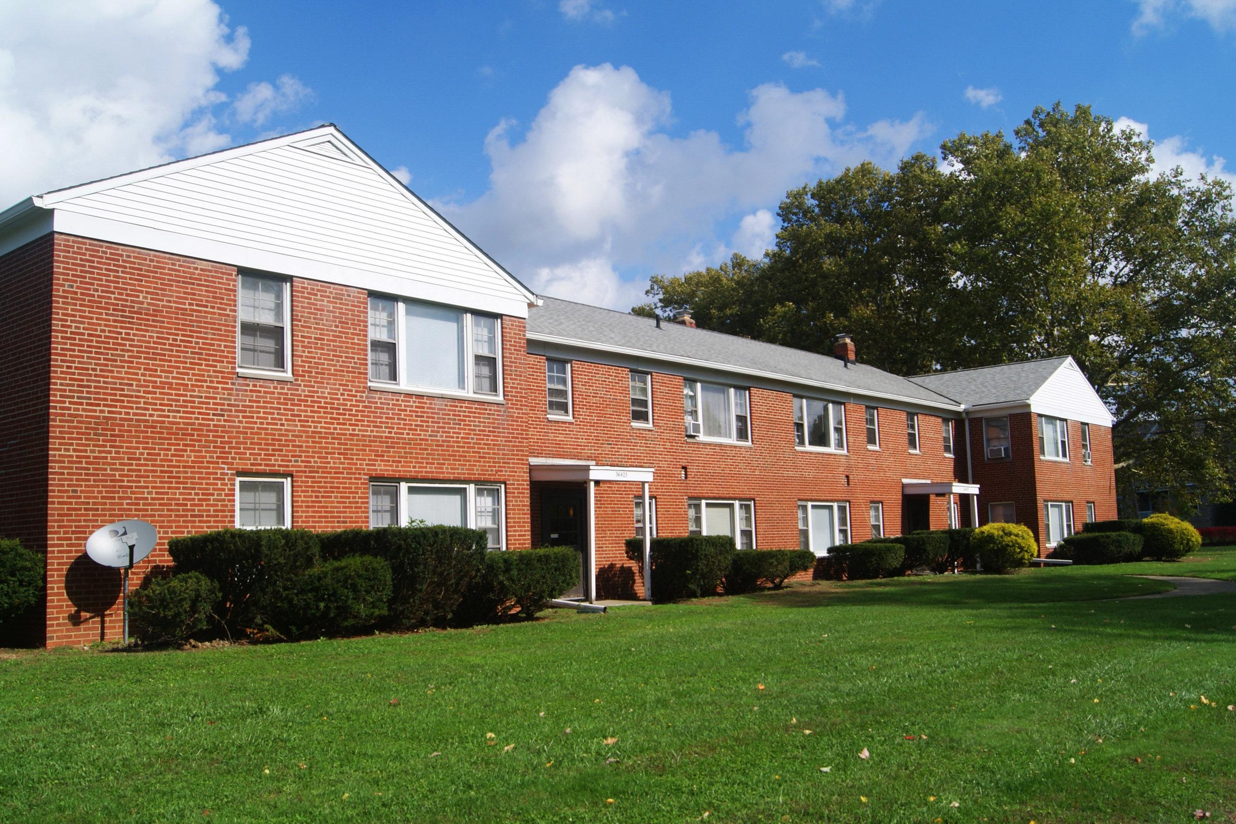 EV II - Willoughby, Ohio