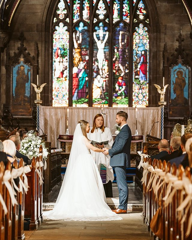 Can't help but love a pretty church wedding! . . . . . #wedding #weddings #weddingphoto #weddingphotography #weddingphotographer #weddingphotographers #weddingdress #weddingbells #weddingseason #weddingstyle #ukwedding #ukweddings #ukweddingphotographer #ukweddingvendors #ukweddingvenue #ukweddingphotography #ukweddingsuppliers #nottinghamweddingphotographer #nottinghamphotographer #nottinghamweddings #nottinghamphotographer #derbyshireweddingphotographer #derbyshireweddings #derbyshirephotographer #churchwedding