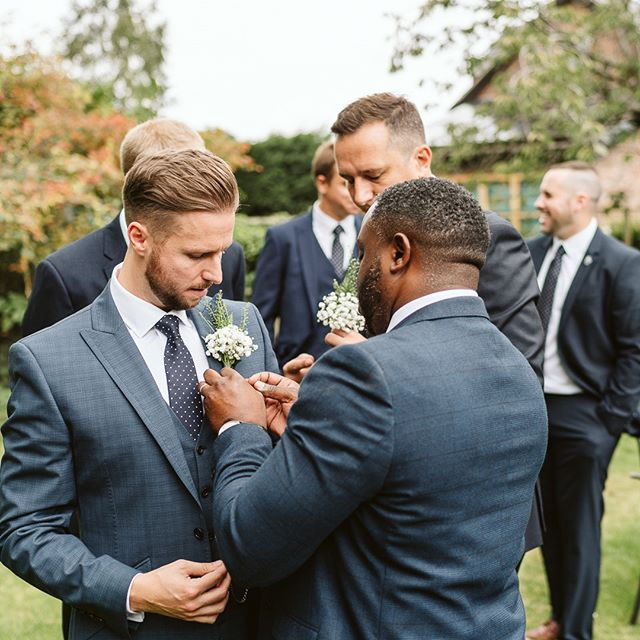 Part time groomsmen, full time florist 💐 . . . . . #wedding #weddings #weddingphoto #weddingphotography #weddingphotographer #weddingphotographers #weddingdress #weddingbells #weddingseason #weddingstyle #ukwedding #ukweddings #ukweddingphotographer #ukweddingvendors #ukweddingvenue #ukweddingphotography #ukweddingsuppliers #nottinghamweddingphotographer #nottinghamphotographer #nottinghamweddings #nottinghamphotographer #derbyshireweddingphotographer #derbyshireweddings #derbyshirephotographer