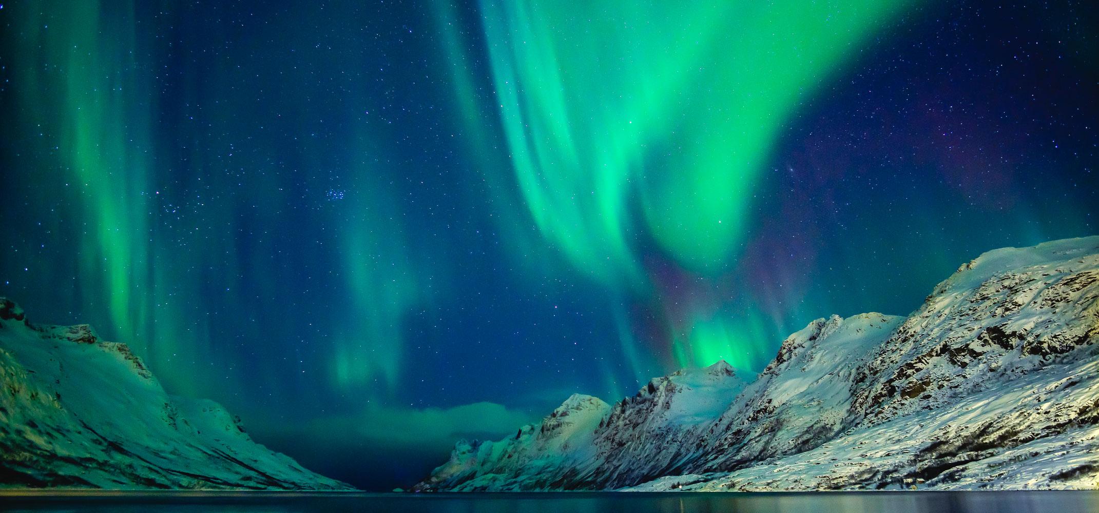 Ersfjordbotn-Kvaløya-Troms