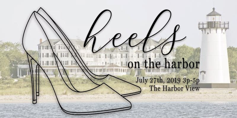 Heels on the Harbor - Heels on the Harbor will provide an afternoon of Martha's Vineyard style that showcases local stores and designers. The event will include a fashion show which will take place on the porch of the Harbor View Hotel, overlooking the iconic Edgartown Light House. There will be an opportunity for you to meet the stylists, event planner, store owners and designers, as well as shop from different vendors during the event.With so many events that happen in the summer on Martha's Vineyard it can be difficult to figure out what to wear, and because fashion is so seasonally based, more stores are showcasing different designers and brands each season. Ella Barnette, Linsey Tambone and Bella Morais are hosting a fashion show at the premiere and newly renovated Harbor View Hotel on July 27th, 2019.