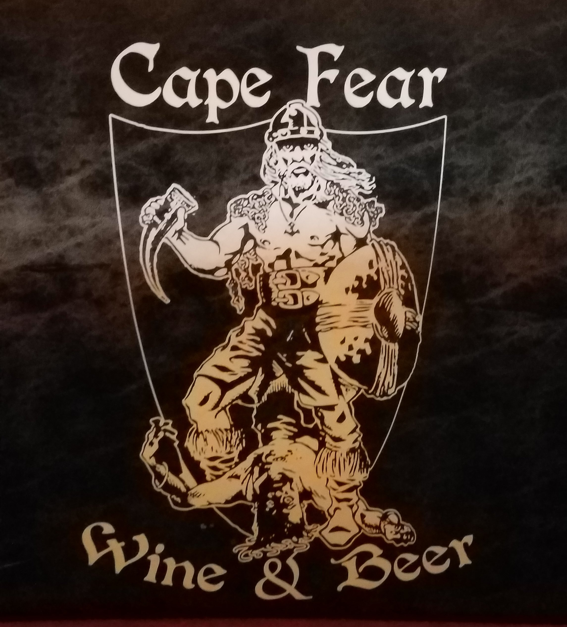They fear no wine or beer because it is so hard to find a liquor store in the south!