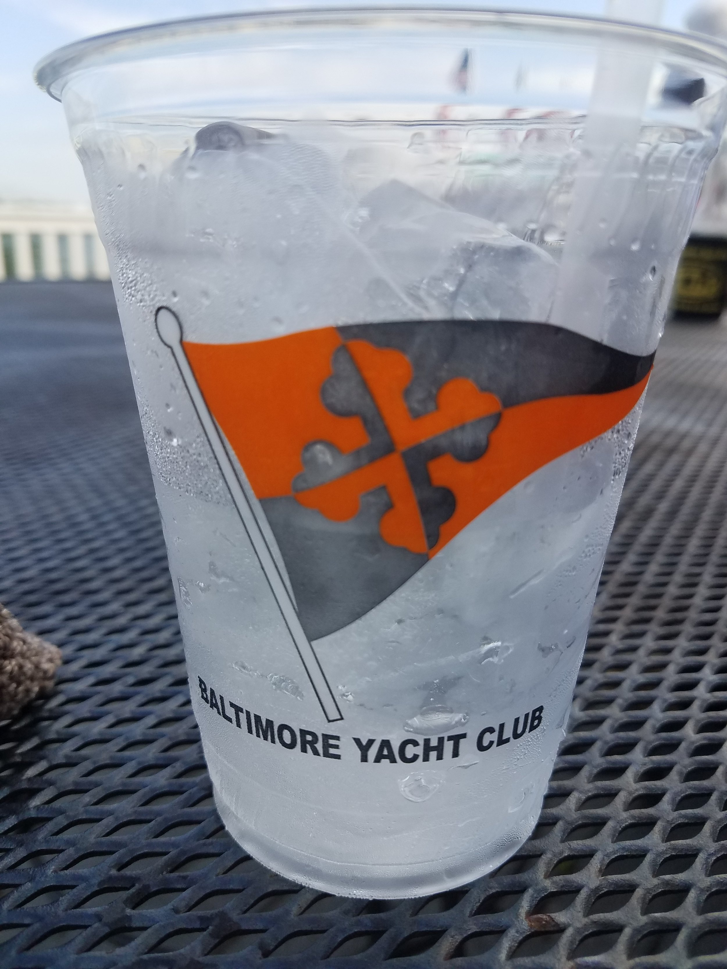 The BYC Burgee