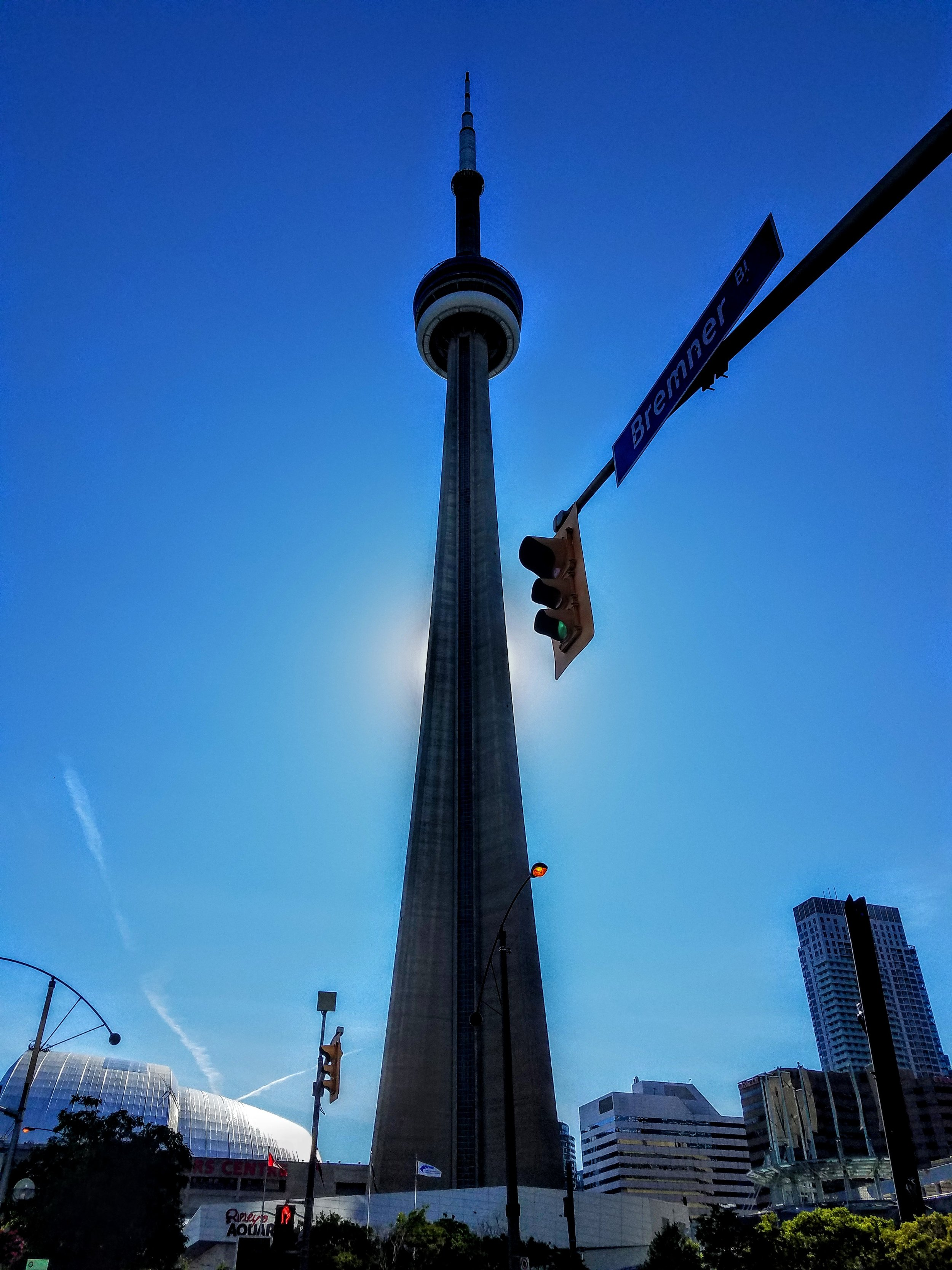 The CN Tower