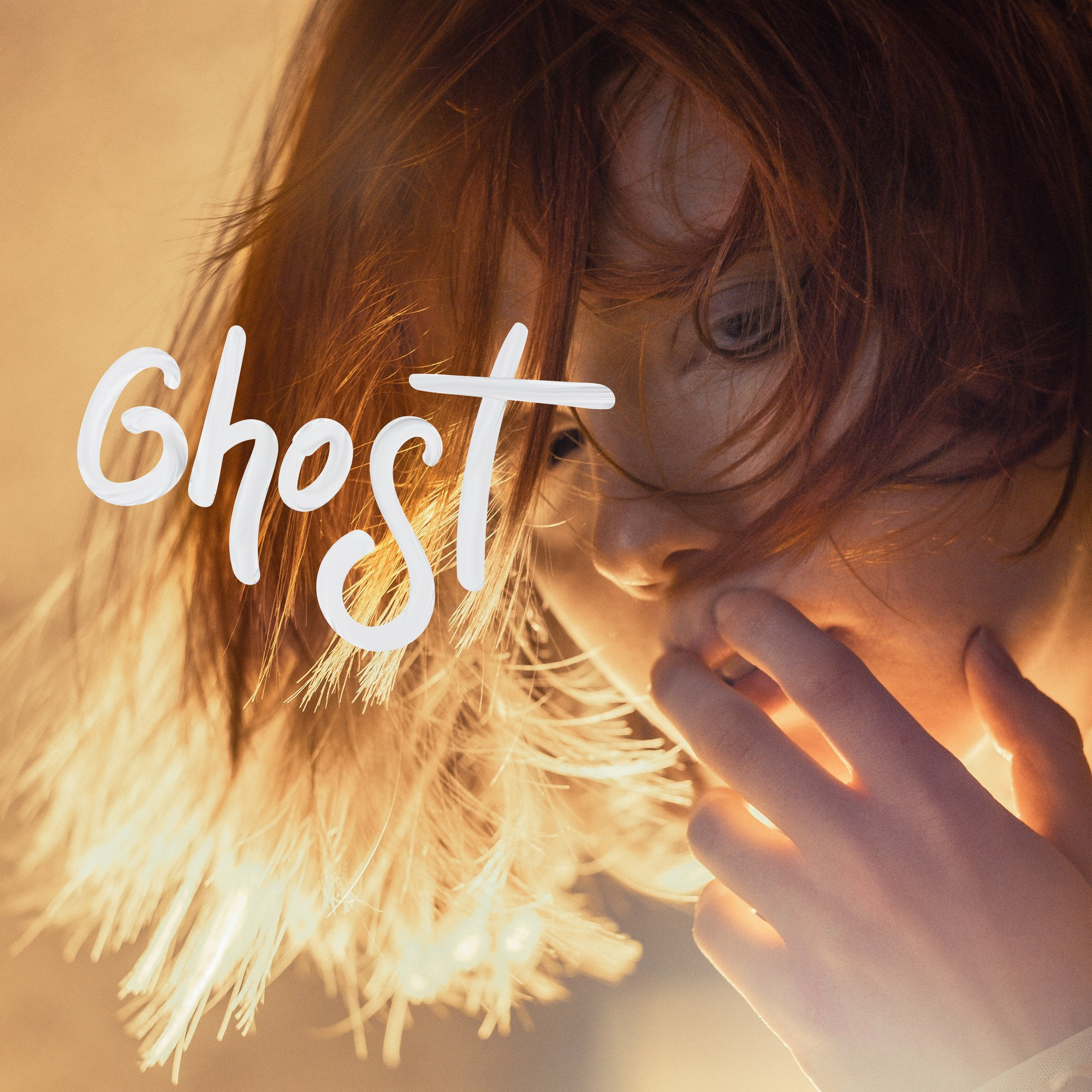 """deep, inspirational... Madelline's new single """"ghost"""" - """"..an anthem about finding a sense of calm surrounding solitude and loneliness"""""""