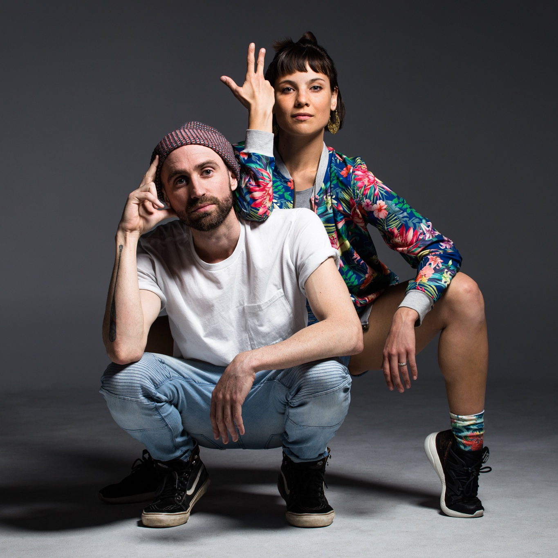 Frase à la canadian music week 2019 - Samedi 11 mai à 21h00 @ The Drake Underground, The Drake Hotel (Toronto, ON)
