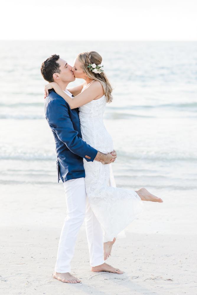 Intimate Sand Pearl Romantic Wedding-42.jpg