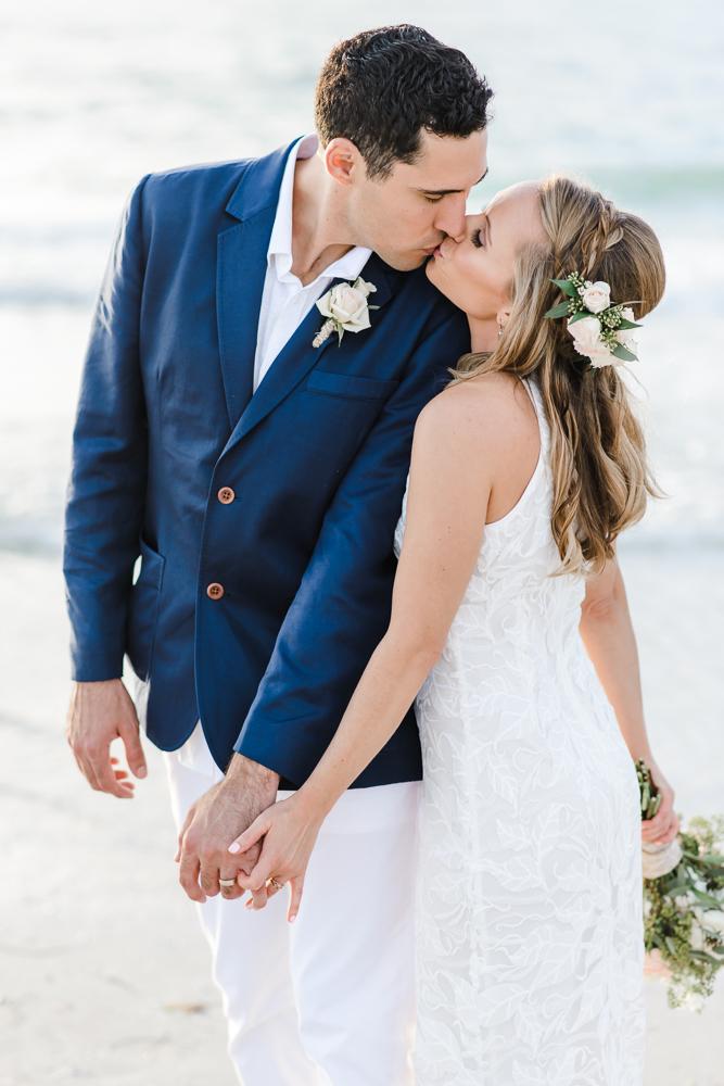 Intimate Sand Pearl Romantic Wedding-49.jpg
