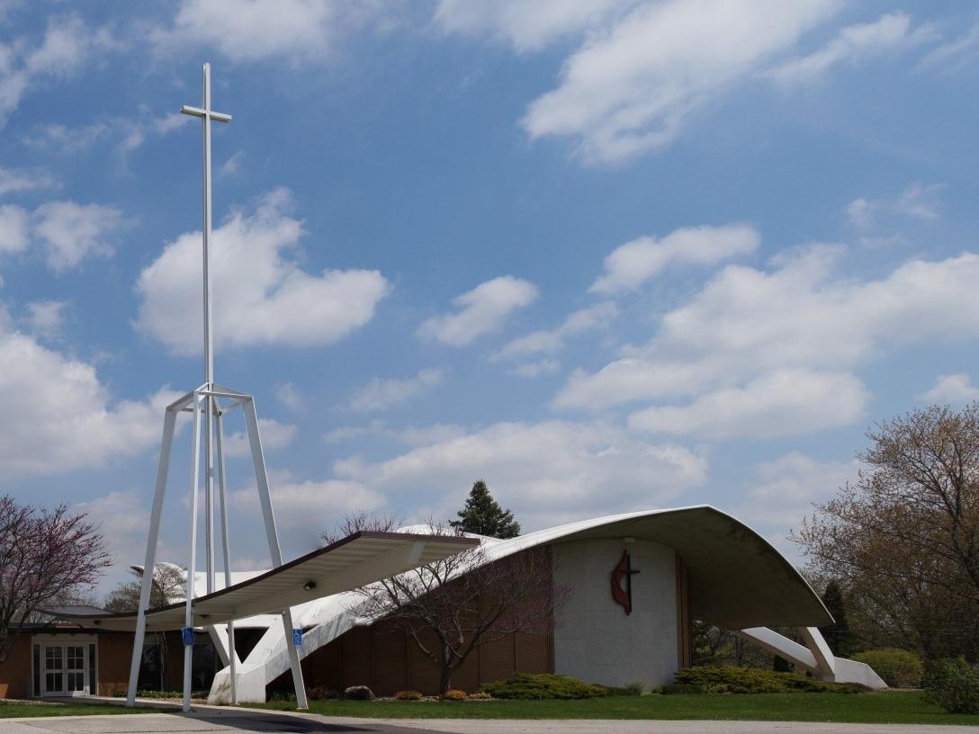 St. Timothys UMC. Photo credit: St. Timothys UMC