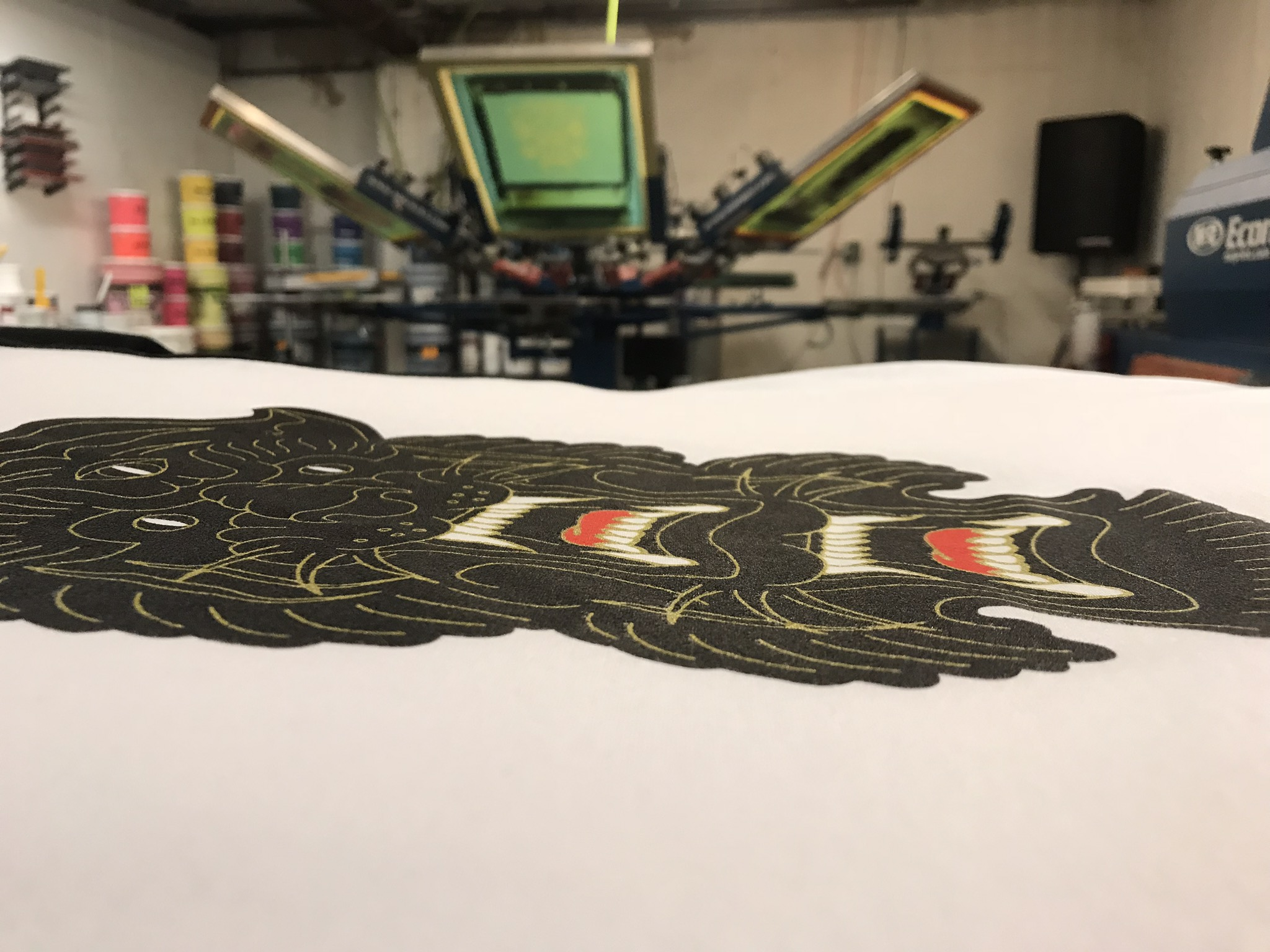 Chicago T Shirt Printing