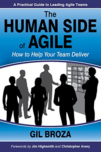 The Human Side of Agile