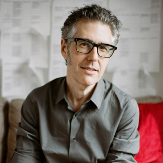 Copy of Ira Glass: Host, This American Life