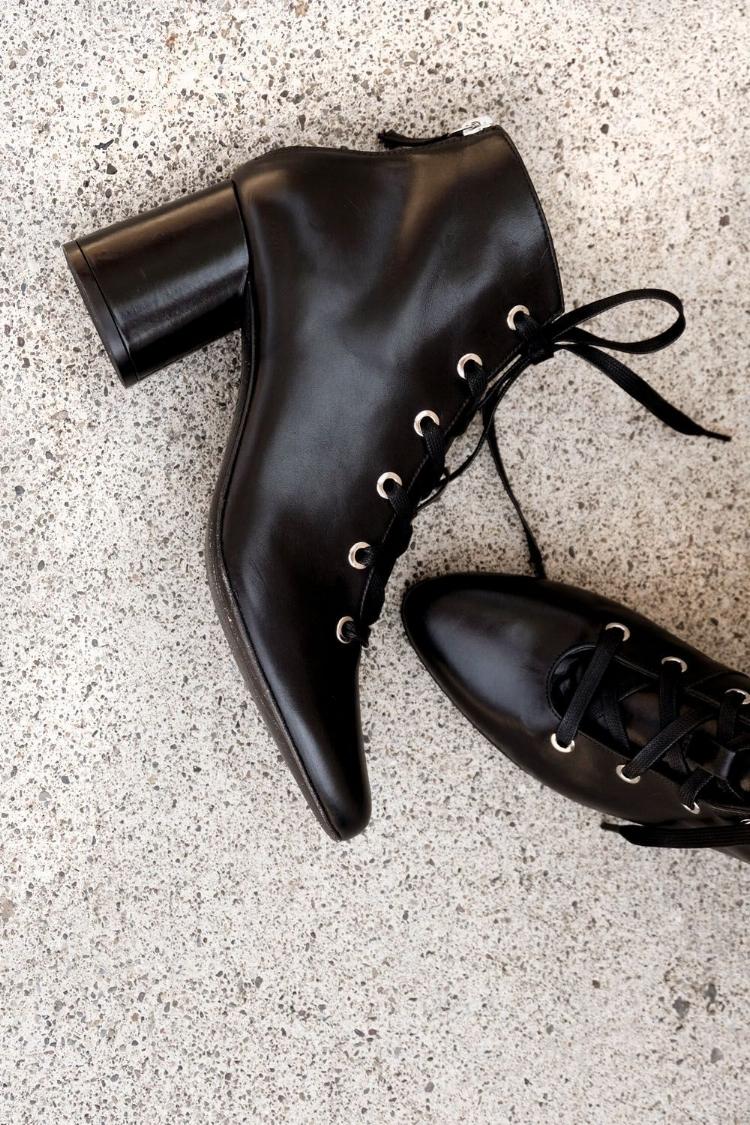 Freda Salvador Flex Boots