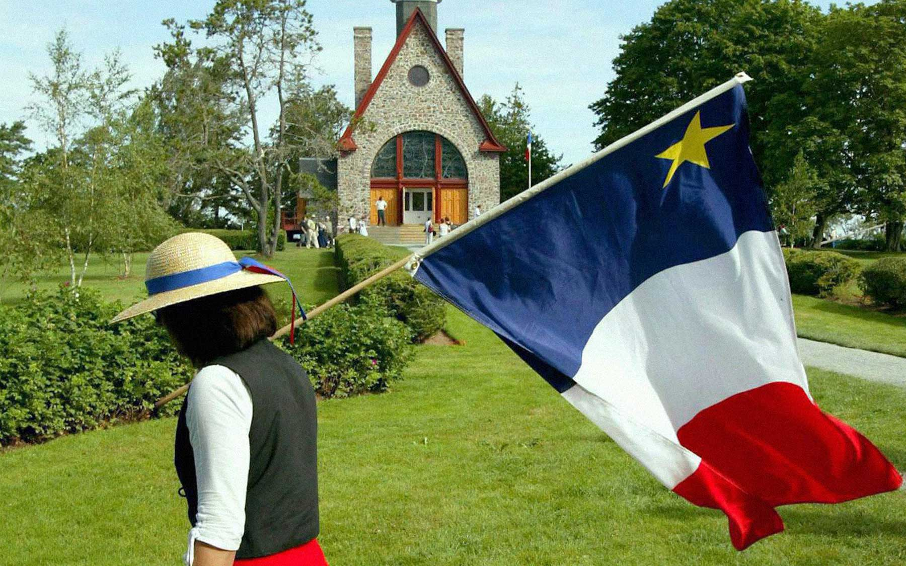 Acadian Roots - The spirit of l'Acadie runs deep in Cape Breton. As one of the province's founding cultures, there are reminders of the intrepid French settlers who first claimed Nova Scotia as their home in the seventeenth century. Explore Acadian history through historical sites, culture and language, genealogy, music, food, and crafts. Visit novascotia.com to learn more!