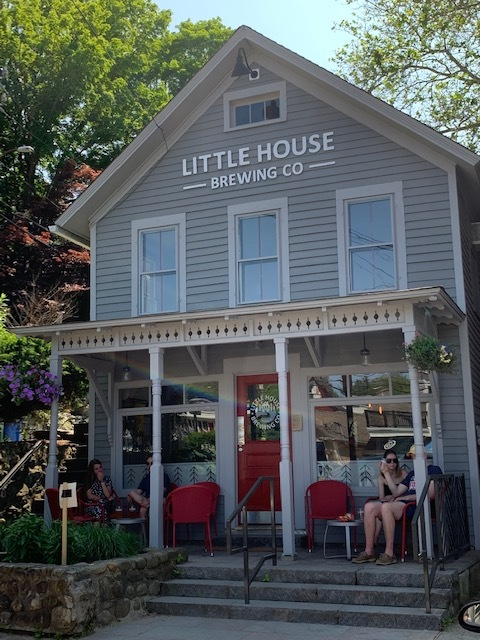 Little House Brewing Co.