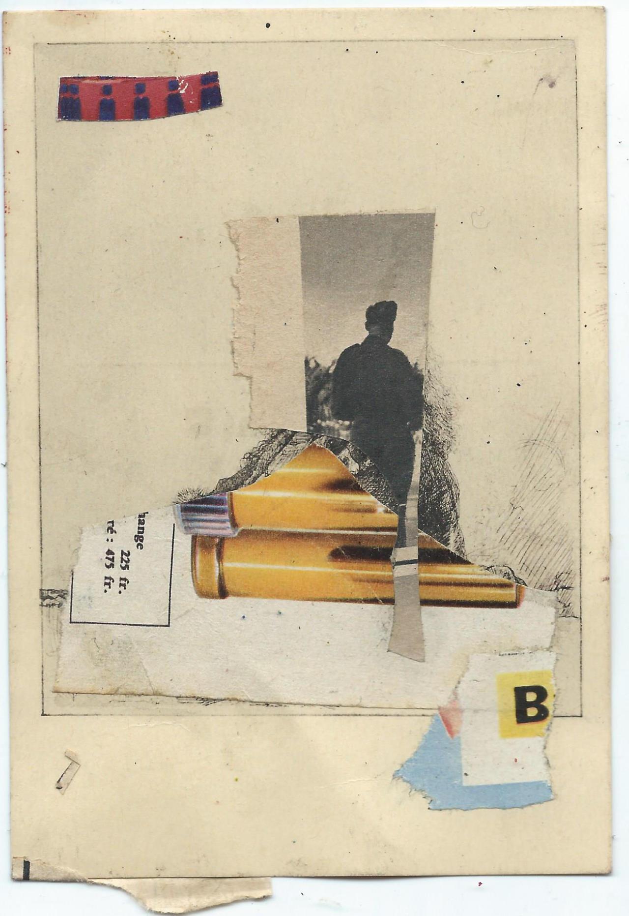 untitled (soldier)